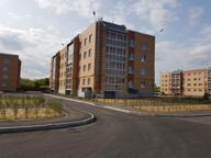 Ход строительства ЖК Ключ г.Магнитогорск, Август 2018