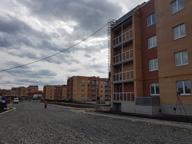 Ход строительства ЖК Ключ г.Магнитогорск, Июнь 2018