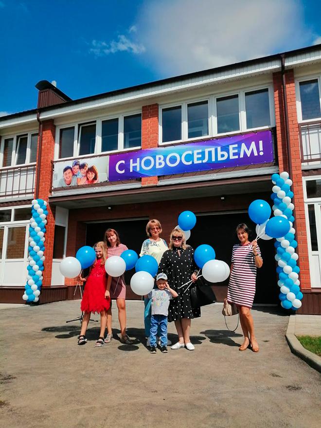 Ход строительства ЖК Ключевской г.Магнитогорск, Июль 2019